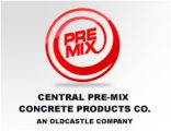 Central Pre-Mix Concrete Products Co.