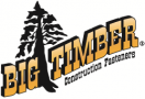 Western Building Supply, Big Timber Construction Fasteners