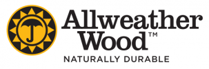 Allweather Wood - Naturally Durable